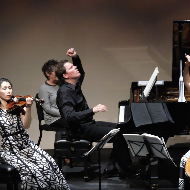 Trio Con Brio by John Green 01