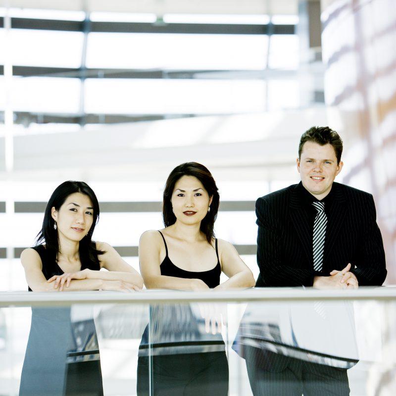 Trio con Brio by Soeren Svendsen 07