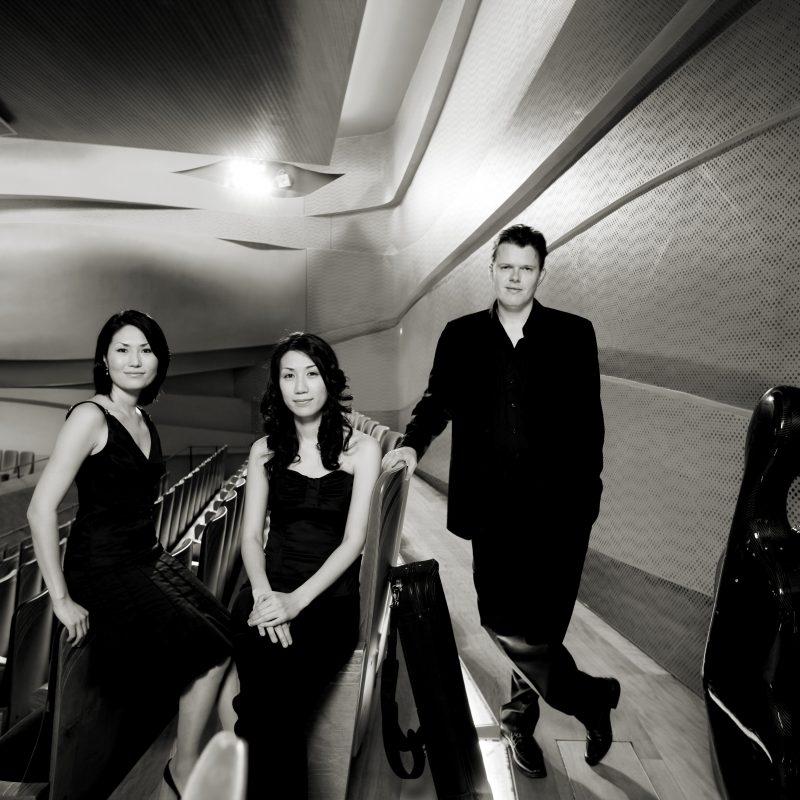 Trio con Brio by Soeren Svendsen 01
