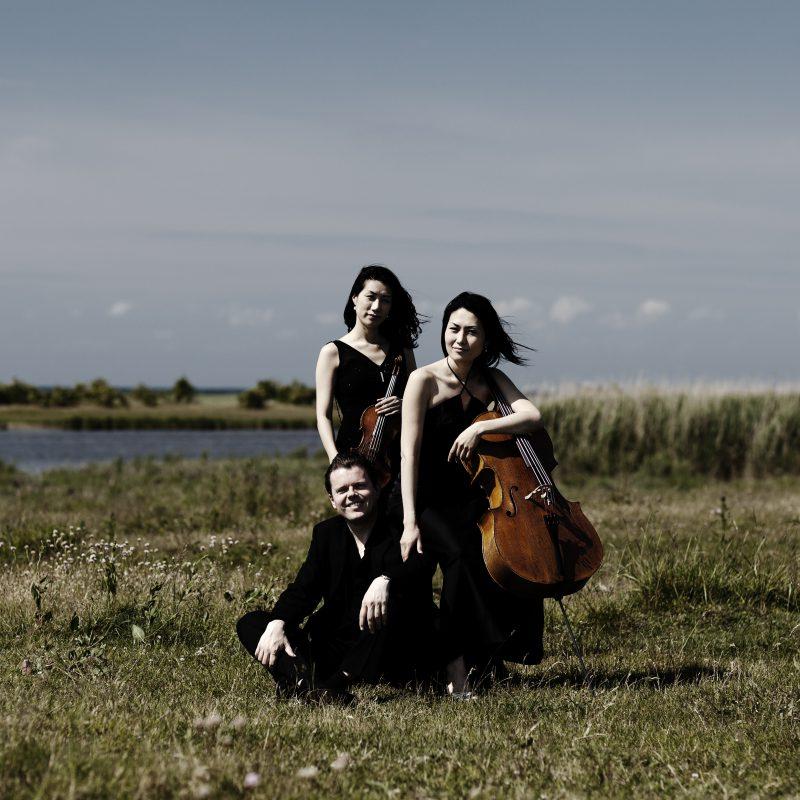 Trio con Brio by Nikolaj Lund 01
