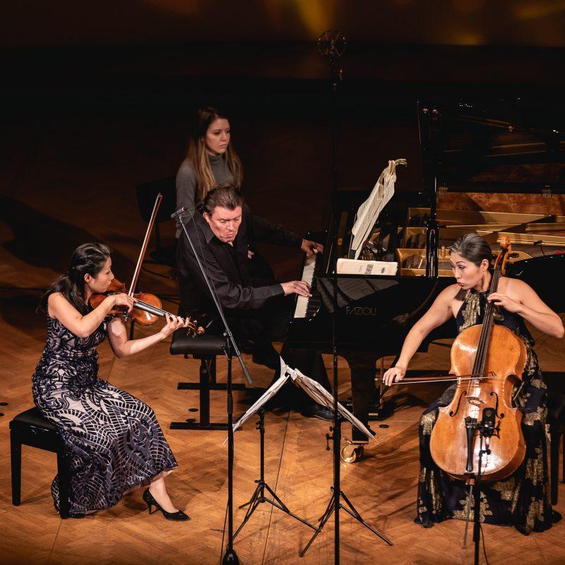 Trio con Brio 2019 by Dejan Bulut (Narodni dom Maribor) 12